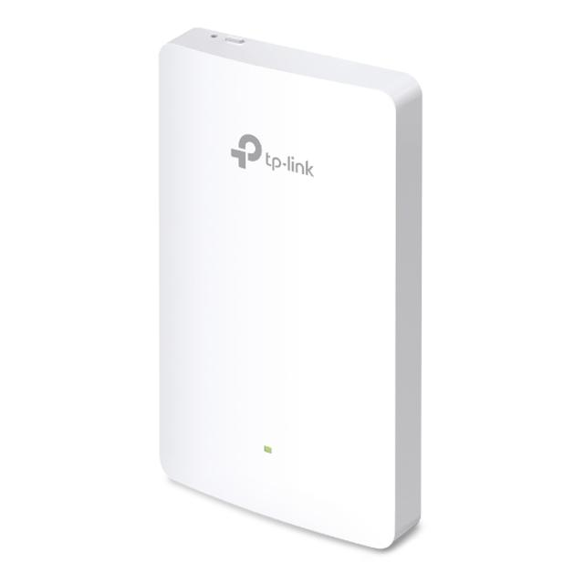 access point dual band 1200mbit/s (poe) tp-link eap225-wall  lif tleap225wall tp-link lif tleap225wall