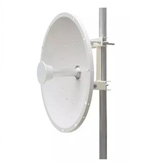 antenna parabolica 30dbi frequenza 5ghz ip-com ant30-5g  lif icant305g ip-com lif icant305g