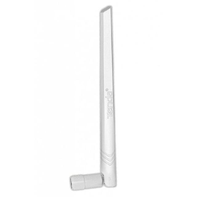 antenna wireless omnidirezionale 5dbi rp-sma 2.4ghz  lif acntant5 tenda lif acntant5