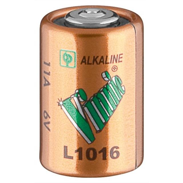 batteria mn11 speciale alcalina lr11a a cilindro 6 volt CE wnt 23219