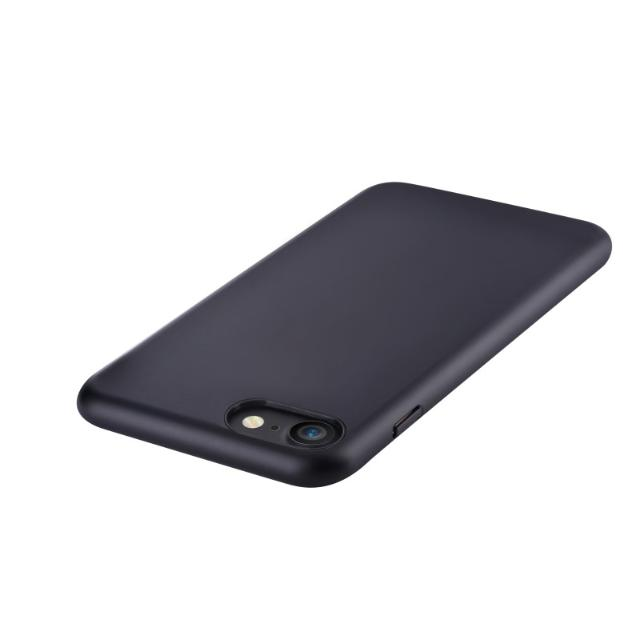 cover c.e.o 2 in microfibra per iphone 7 e 8 plus nero lif dec27341b devia lif dec27341b