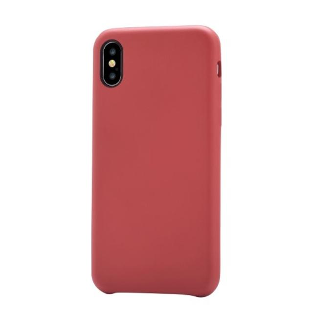 cover devia original nature per iphone x rosso lif dentci8436r devia lif dentci8436r
