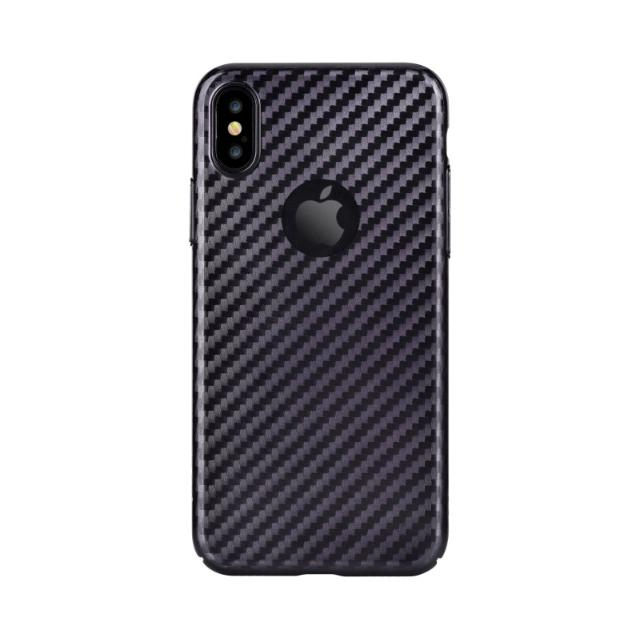 cover linger per iphone x nero lif delcipx129b apple lif delcipx129b