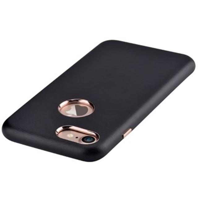 cover successor con vista logo per iphone 7 nero lif descip7283b devia 36826 1/1