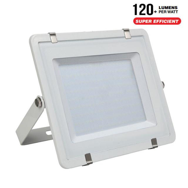 faro led chip samsung ultrà luminoso 110° 200 watt 220-240 volt A++ CE IP65 bianco bianco freddo no tec 646468 v-tac tec 646468