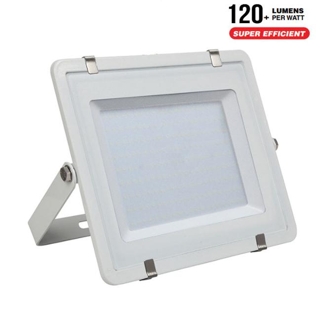 faro led chip samsung ultrà luminoso 110° 150 watt 220-240 volt A++ CE IP65 bianco bianco naturale no tec 646390 v-tac tec 646390