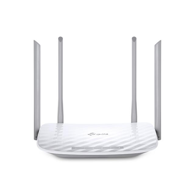 router wifi ac1200 dual band tp-link archer c50  lif tlarcherc50 tp-link lif tlarcherc50