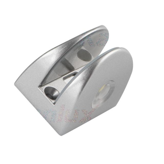 supporto 3 led 12 volt 30000 ore CE IP20 bianco caldo interno no kan 23792 kanlux 29881 3/4