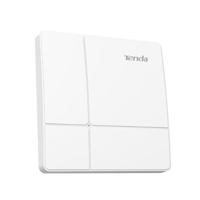 tenda i24 ac1200 wave 2 dual band gigabit access point  lif nti24 tenda lif nti24